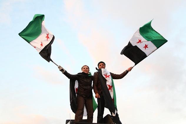 اعلام جدایی یک نماینده پارلمان از رژیم سوریه