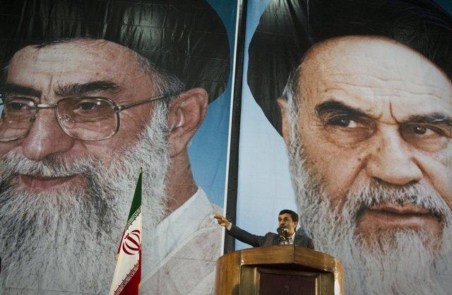جنبشهای اعتراضی در خاورمیانه تهدید برای امور داخلی ایران