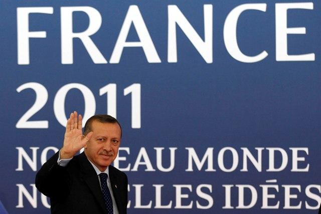 بهار عربی، سیاست خارجی ترکیه را تازه میکند؟
