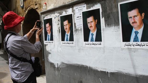 آیا تضعیف اقتصادی سوریه سرنگونی دولت اسد را سرعت خواهد بخشید؟