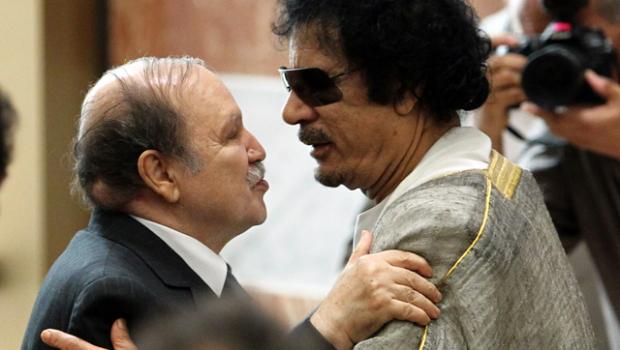 آیا الجزایر در موقعیتی قرار دارد که ادامهدهنده راه همسایه خود لیبی باشد؟