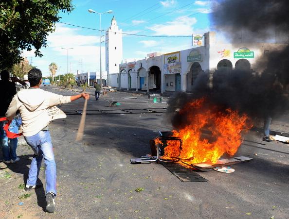 انقلاب تونس به واقع برای سیدی بوزید چه کرد؟
