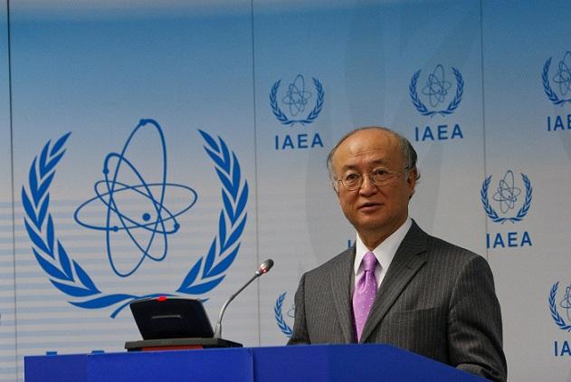 آژانس انرژی اتمی تازهترین مذاکرات با ایران را بینتیجه خواند