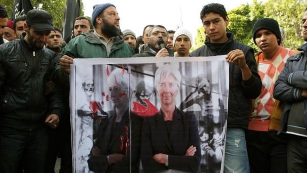 اخوان المسلمین طرحی برای احیا اقتصاد مصر در دست دارد