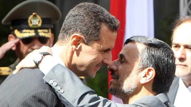 ایران نفت سوری را روانه چین میکند