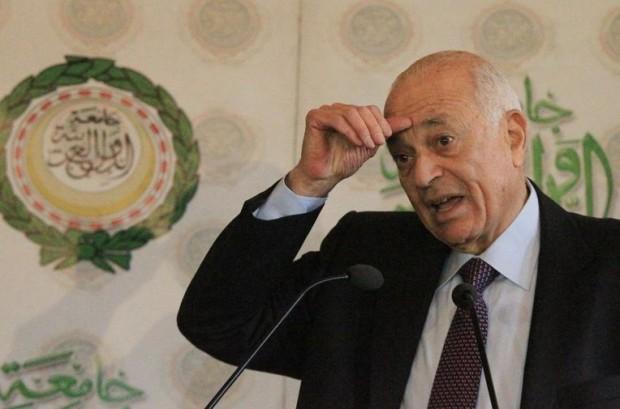 نبیل العربی، رئیس اتحادیه عرب