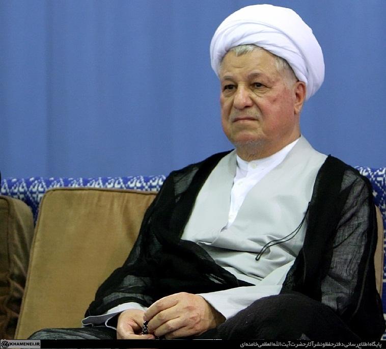 رفسنجانی به نزدیکی ایران و عربستان امیدوار است