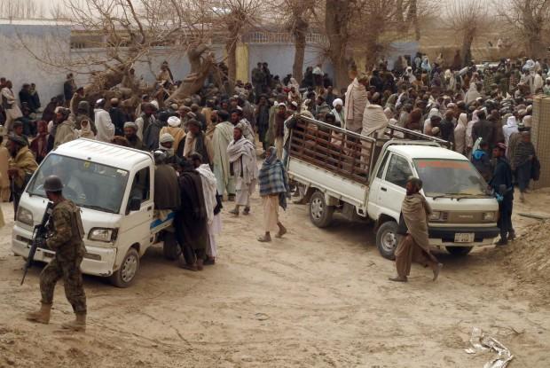 آیا دیگر فرصتی برای افغانستان و ایالات متحده آمریکا باقی نمانده است؟