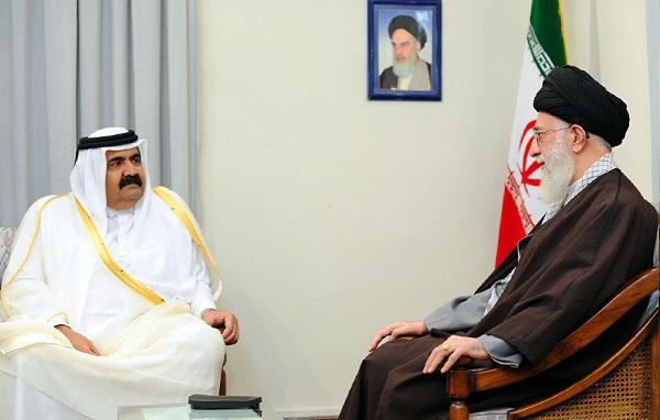 ایران و قطر: دو کشور ناجور منطقهای
