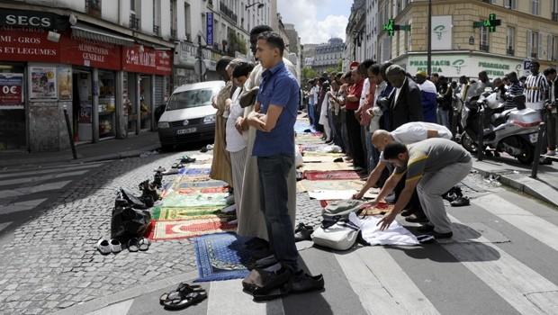 جوان، مسلمان و فرانسوی