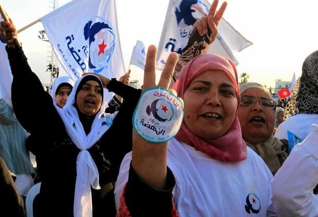 چرا مراکشیها، تونسیها و مصریان رأیی را که به سختی به دست آورده بودند به نفع اسلام گرایان دادند؟