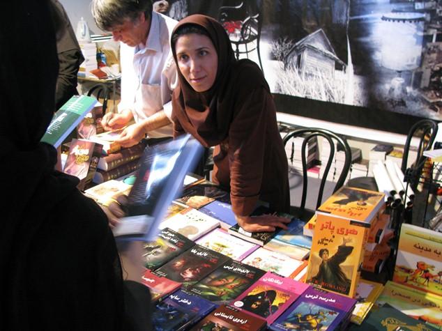 سرنوشت نمایشگاه کتابی که دولت قبضه کرد