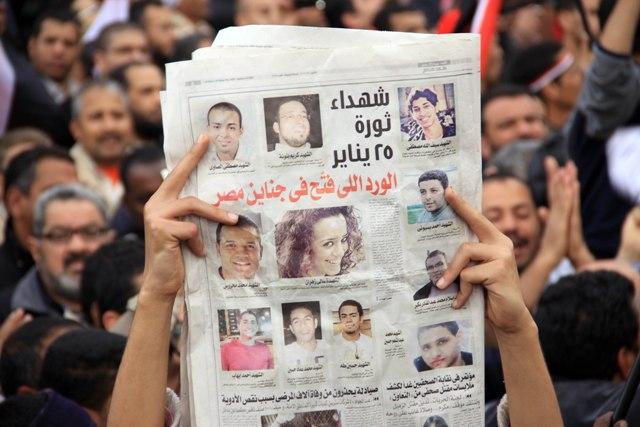 سرنگونی رژیم حسنی مبارک طلوعی تازه را نوید می داد، اما آیا تغییری برای مطبوعات ملی کشور اتفاق افتاده است؟