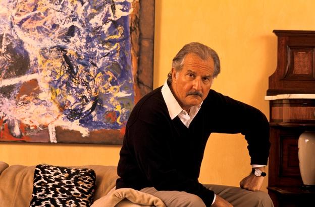 کارلوس فوئنتس نویسنده مکزیکی درگذشت