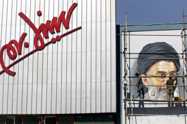 ناکامی قدرت نرم جمهوری اسلامی