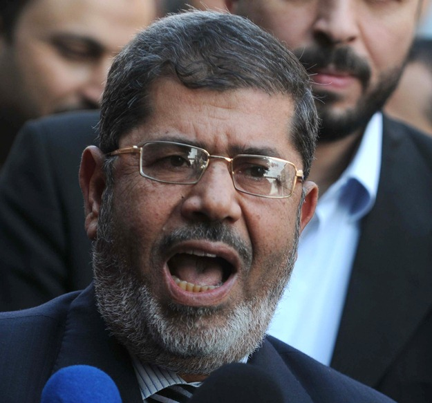 نگاهی به روابط ایران و مصر