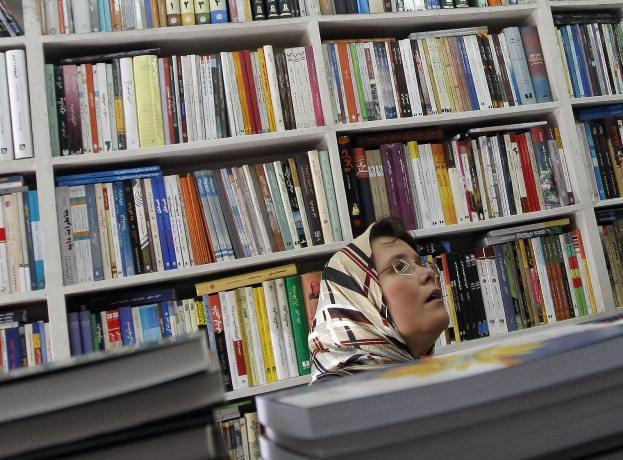 «وضعیت اقتصادی کتابفروشیها نامناسب است»