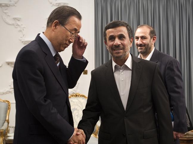 اجلاس تهران؛ فرصتی که تکرار نمی شود