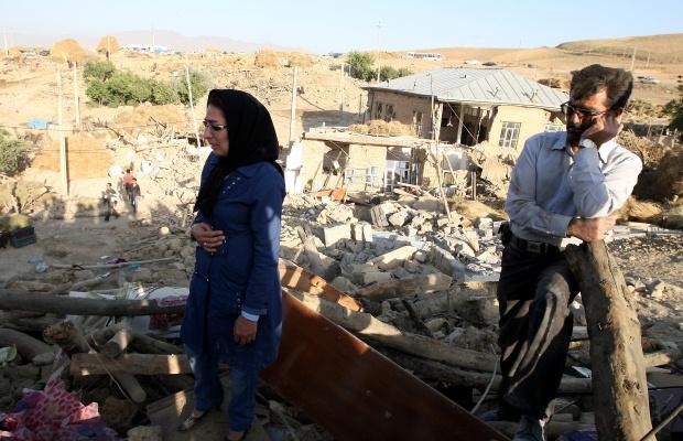 مروری بر دلایل اعتراضات مردمی به بهانه زلزله آذربایجان