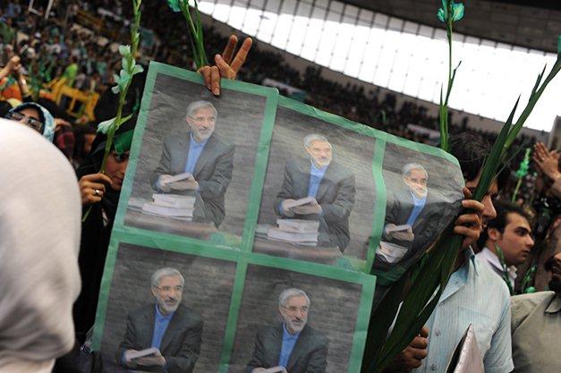 میرحسین موسوی به سیسییو منتقل شد