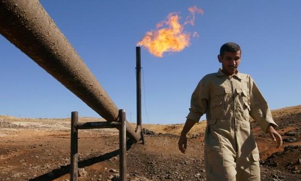 نفوذ تفرقه افکنانه نفت: پرونده عراق