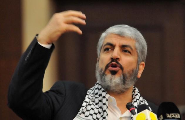 حماس به سمت انشعاب یا اتحاد؟