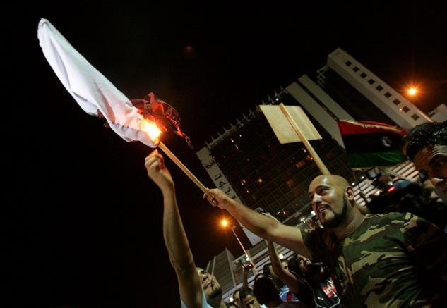 آیا انتخابات لیبی در روند «بهار عربی» ساز مخالف می زند؟
