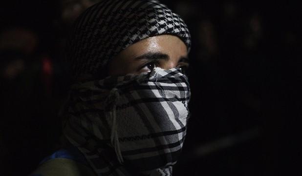 آمریکا: ایران از طریق حریم هوایی عراق به سوریه کمک نظامی می کند