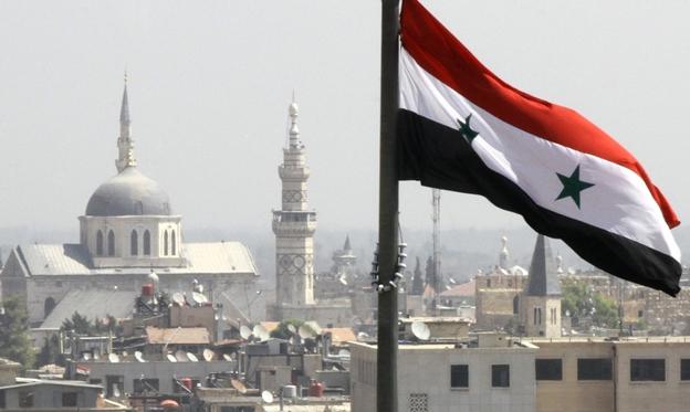 آیا این قیامِ «سنی های سوری» است؟
