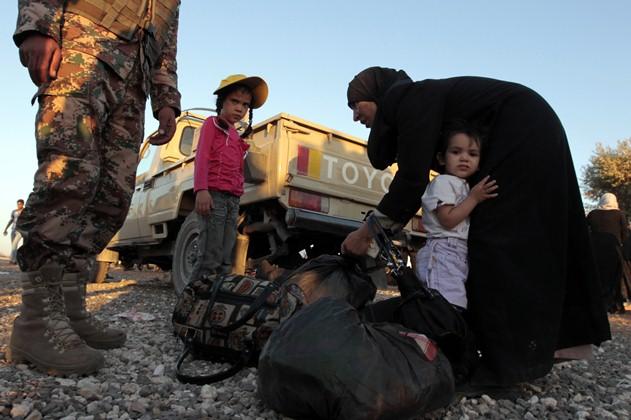 فرستاده های سازمان ملل به سوریه چه کردند؟