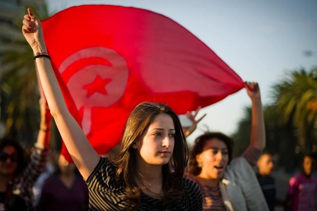 آیا تونس واقعا یک استثناست؟