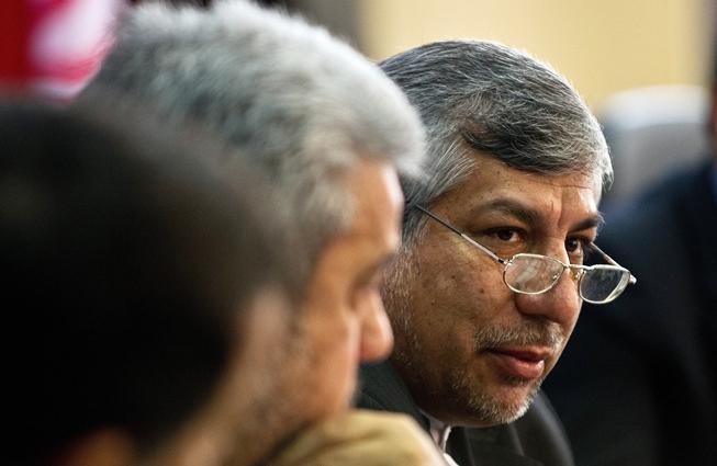 اتحادیه اروپا تحریم علیه ایران را تشدید کرد