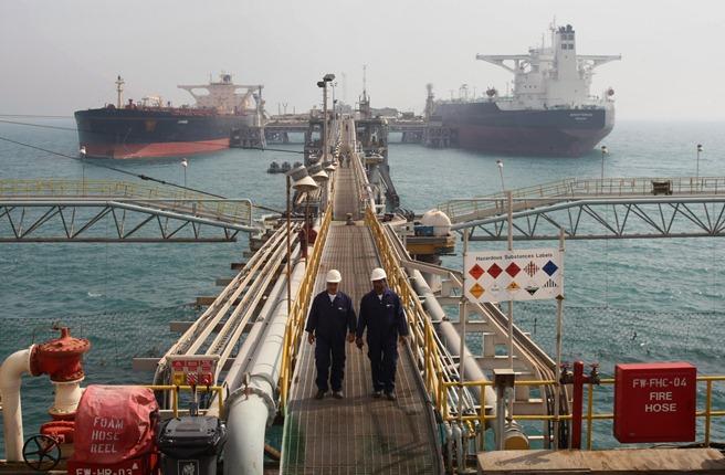 نفت عراق؛ از صدام تا المالکی