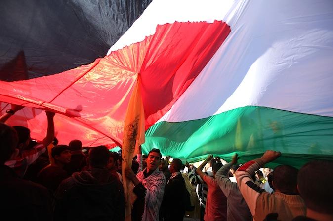 آینده فلسطین به کجا می رسد؟