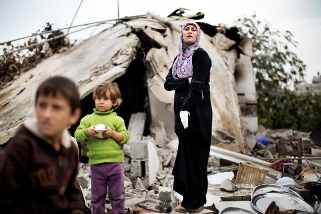 نگاهی چندجانبه به تازهترین دور درگیریها در نوار غزه