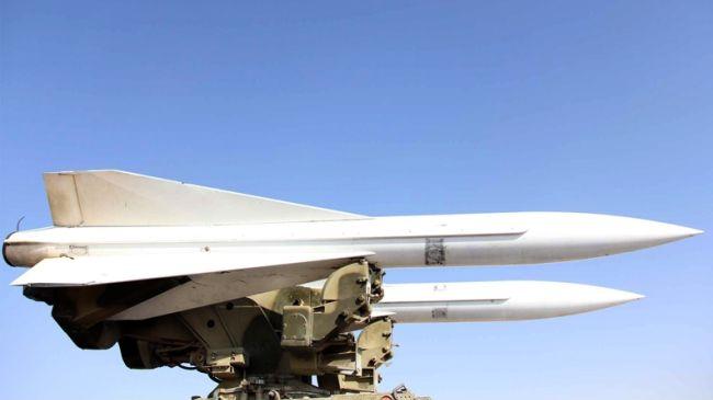 رزمایش مشترک پدافند هوایی ارتش و سپاه پاسداران ادامه دارد