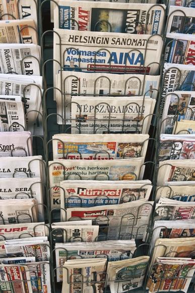 واکنش مطبوعات داخلی ایران به تحریمهای جدید آمریکا