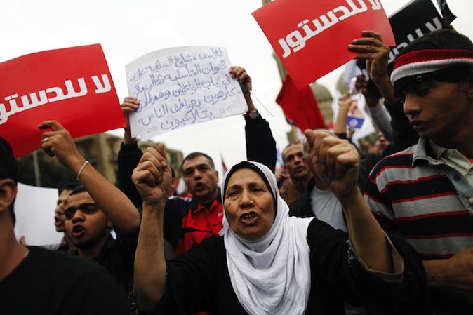آیا مصر انتفاضه جدیدی را تجربه می کند؟