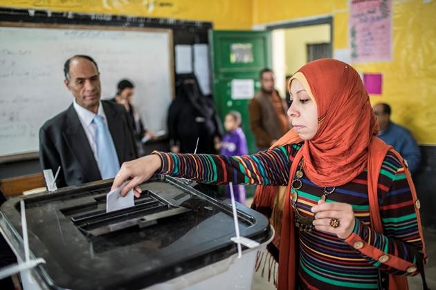قانون اساسی تونس و عراق سرمشق مصر میشود؟