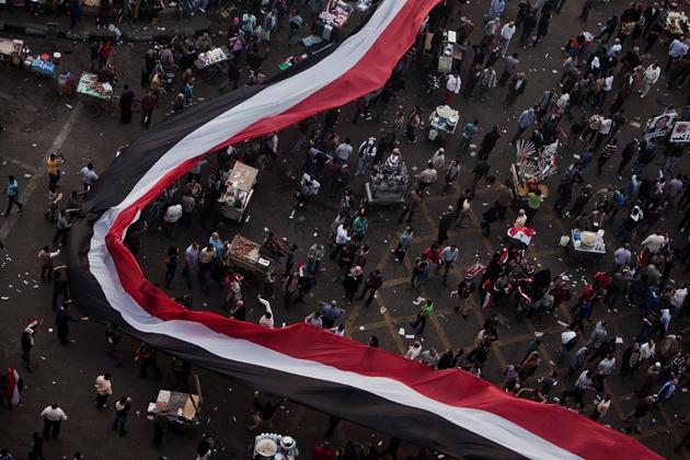 جهش اخوانالمسلمین برای بلع حکومت