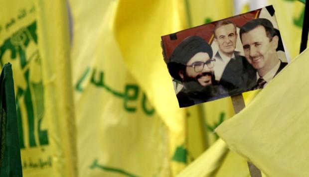 نصر الله و نتانیاهو در یک اتاق عملیات!