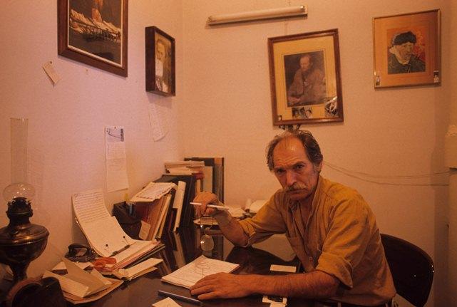 ماجرای رمان کلنل، نوشته محمود دولتآبادی