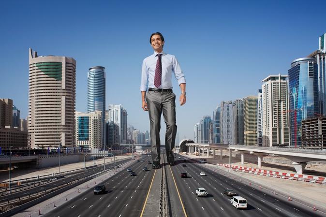 تحولات ژئوپولیتیک اقتصاد خاورمیانه را هدایت میکند