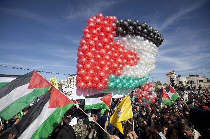 فلسطینی ها، ناامید نشوید!