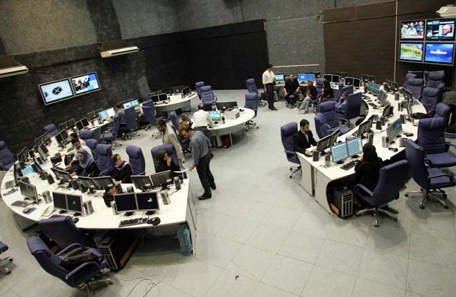 ایران و شبکه های برون مرزی اش