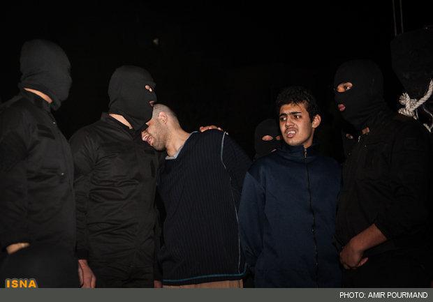 توجیه مجازات مرگ و دعوت به تماشای آن در کلام مقامات ایران