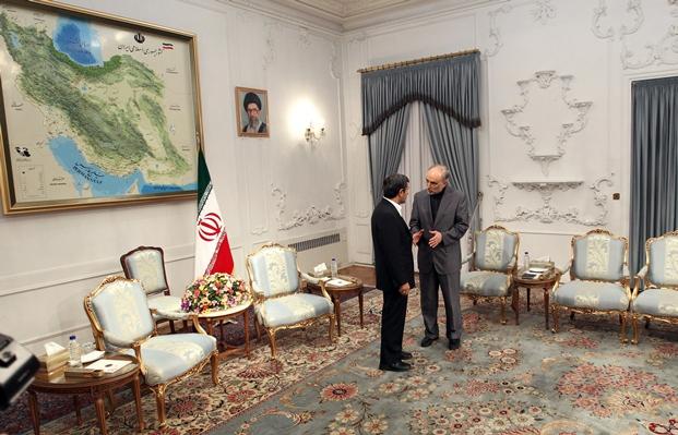 ایران هیچ متحد استراتژیکی در میان همسایگانش ندارد