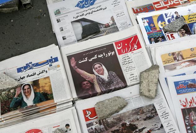 «اتهام روزنامهنگاران بازداشتی رسانهای نیست»