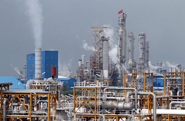 ایران به دنبال منابع جایگزین نفت و گاز است