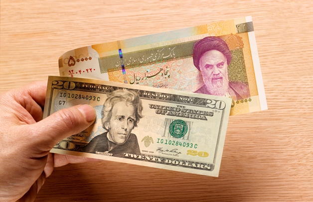 وزیر اقتصاد: دلار و یورو از تجارت خارجی کشور حذف می شود